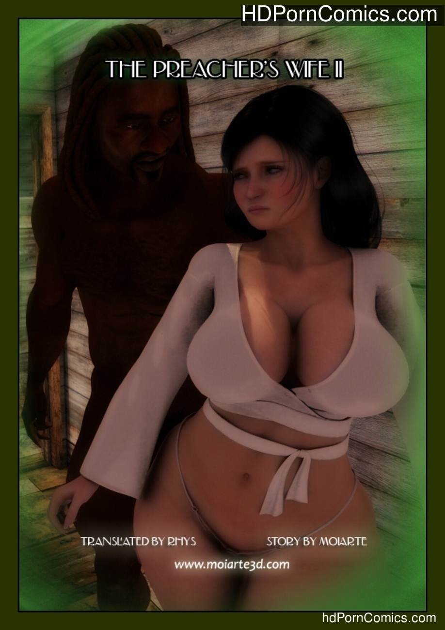 The Preacher's Wife 2 1 free sex comic