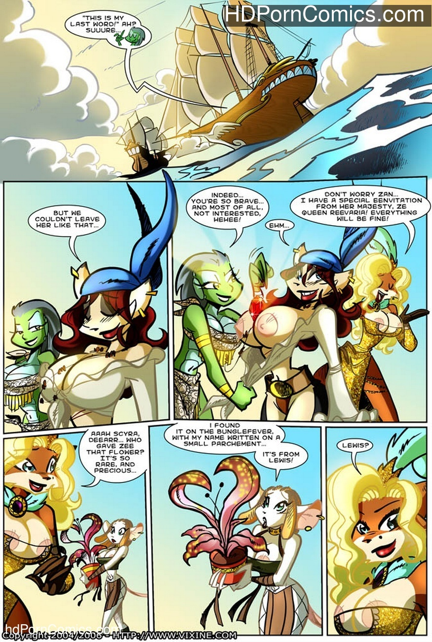The Quest For Fun 4 21 free sex comic