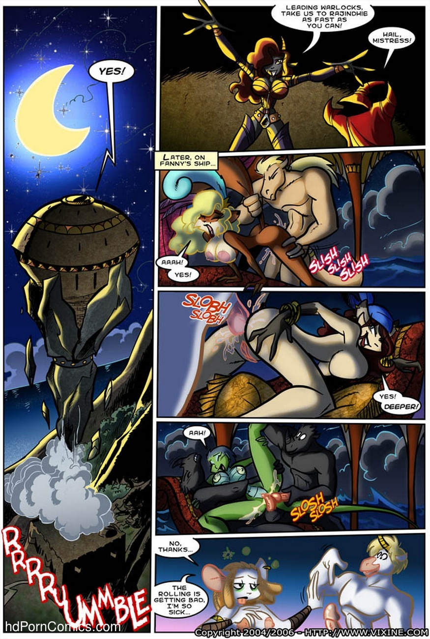 The Quest For Fun 4 26 free sex comic