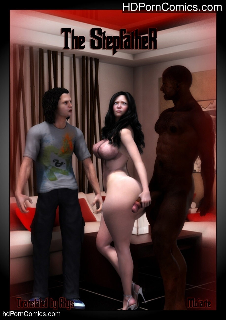 The Stepfather comic porn