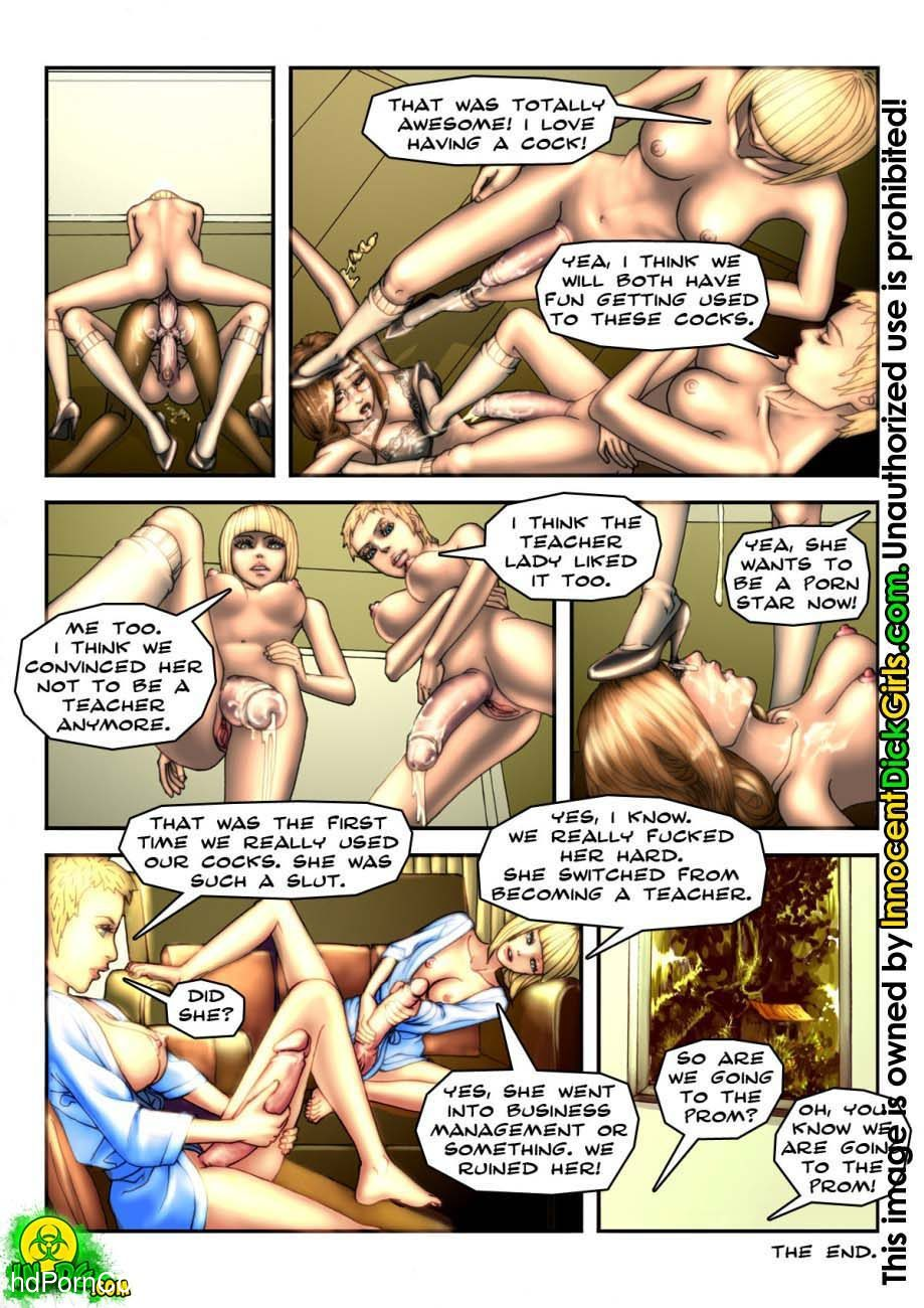 The Student Teache Sex Comic