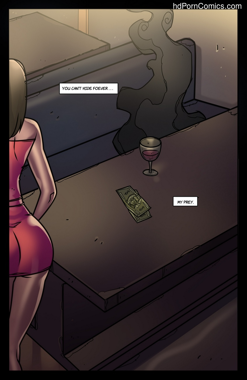 The Succubus' Sub 1 32 free sex comic
