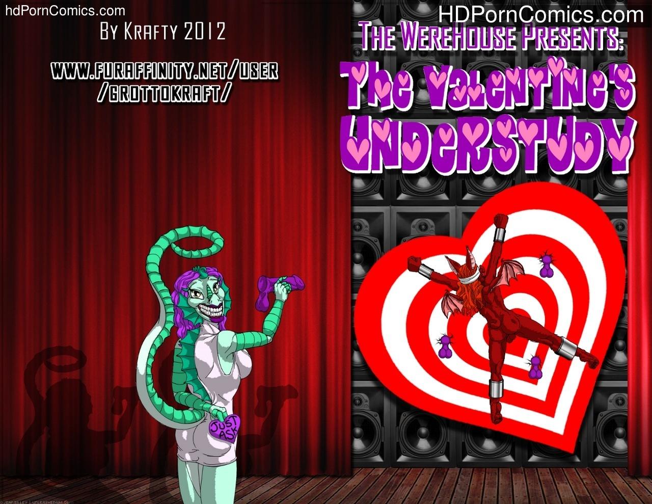 The-Valentine-s-Understudy1 free sex comic