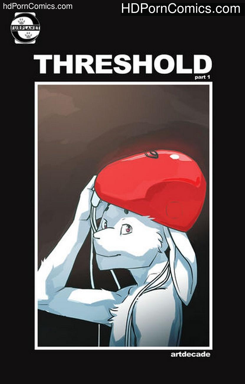 Threshold 1 Sex Comic