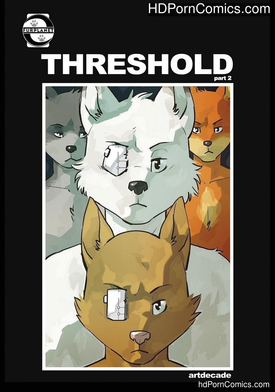 Threshold 2 Sex Comic