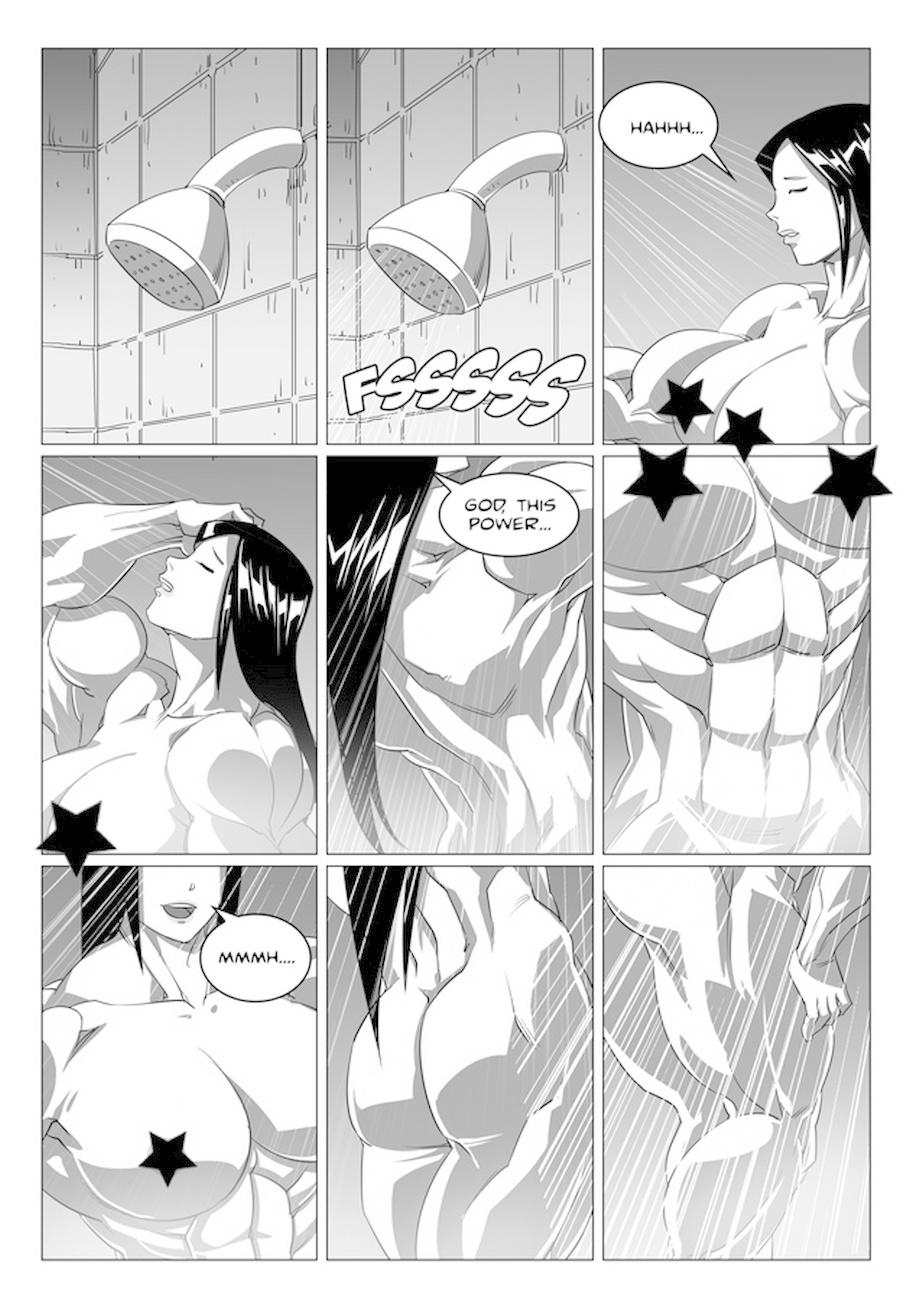 Tifa & Cloud 2 - Ride Of Your Life 5 free sex comic