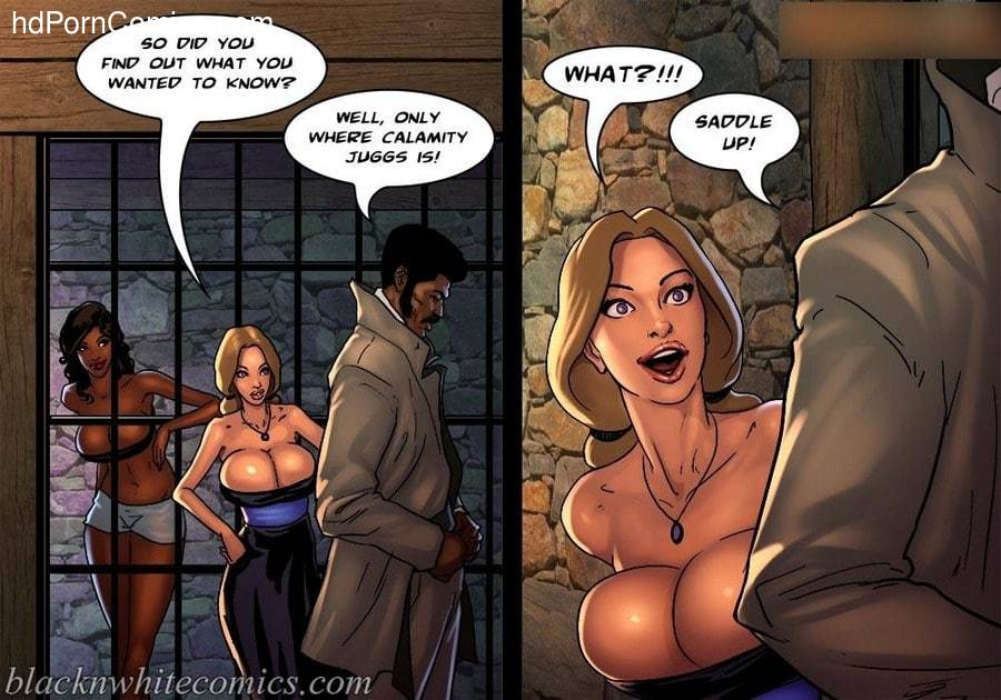True Dick157 free sex comic