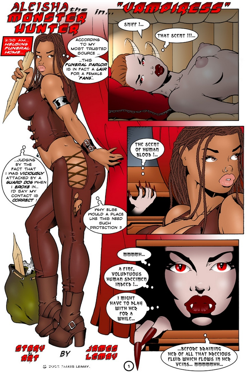 Twisted adult sex comic
