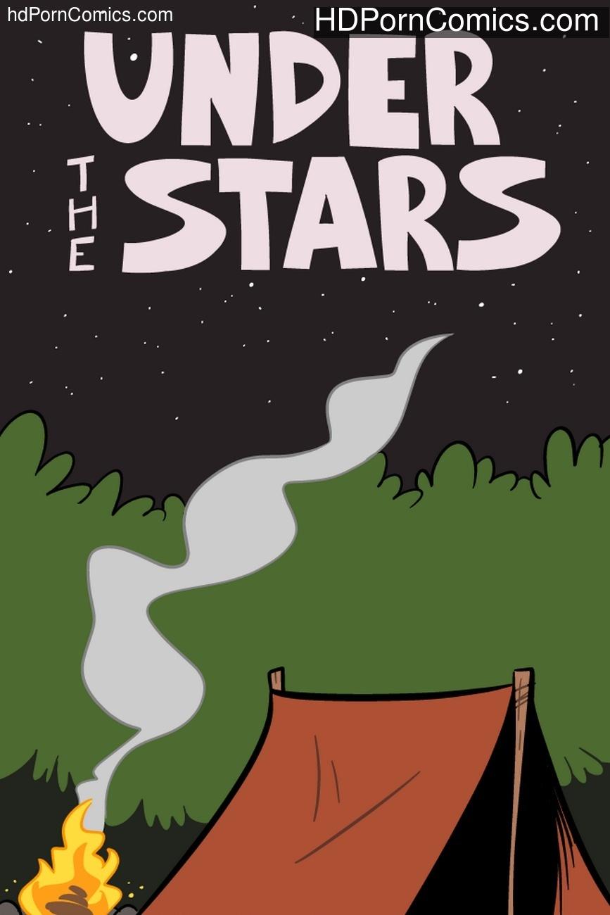 Under The Stars Sex Comic