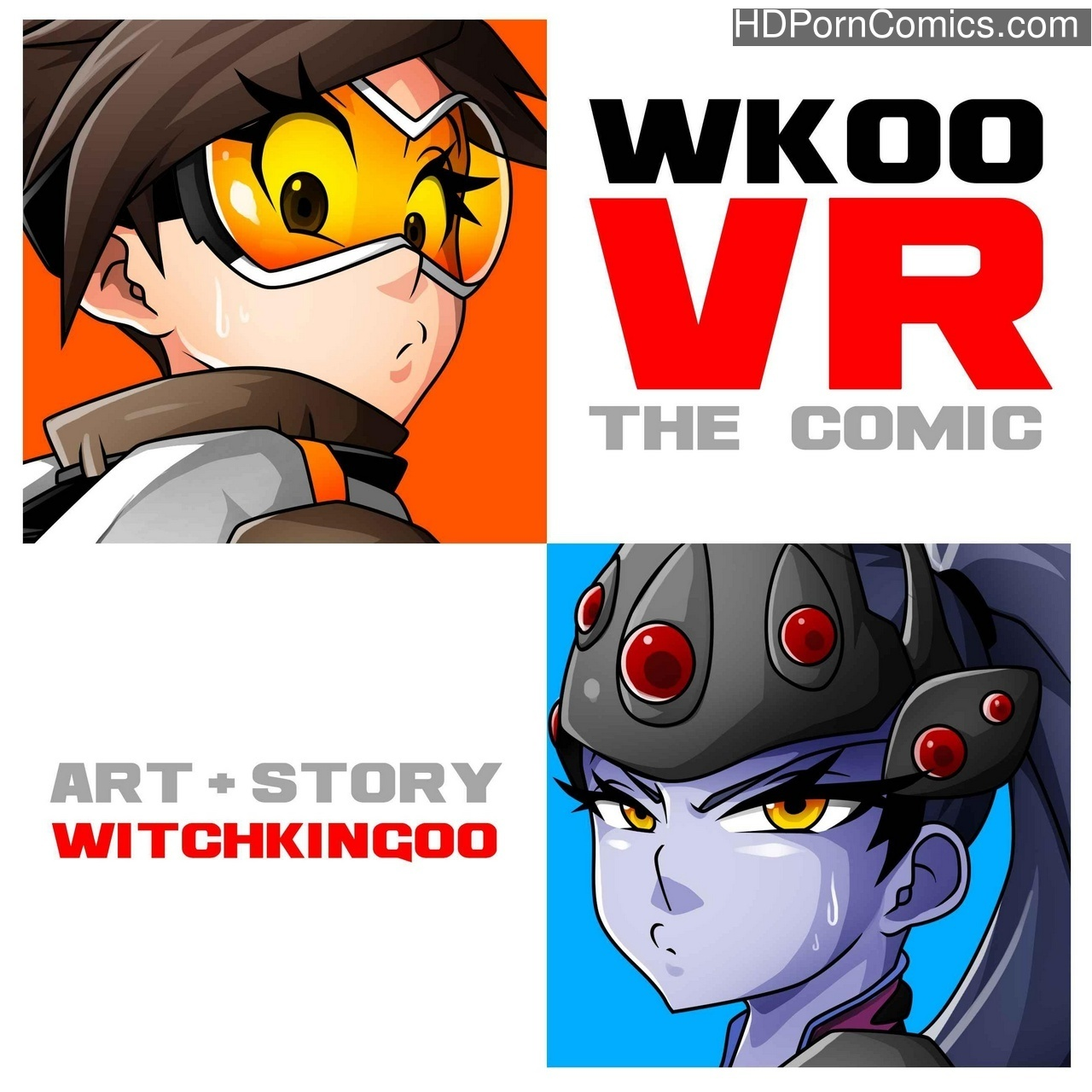 VR-The-Comic1 free sex comic