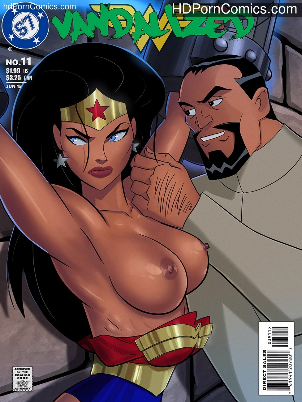 Wonder woman cartoon sex porn nackt photos