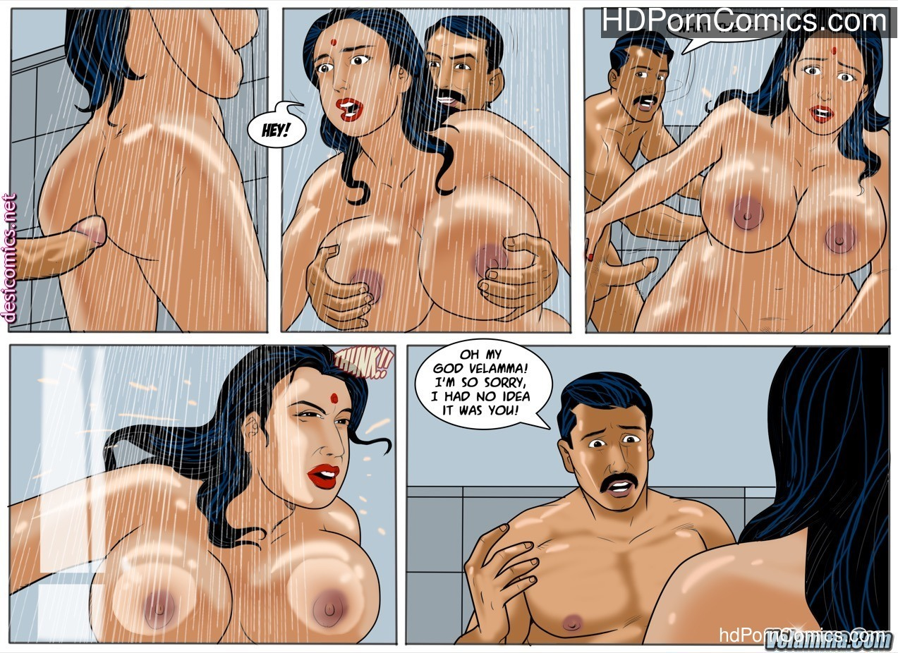 Velamma Episode 57- 50 Shades of Savita11 free sex comic