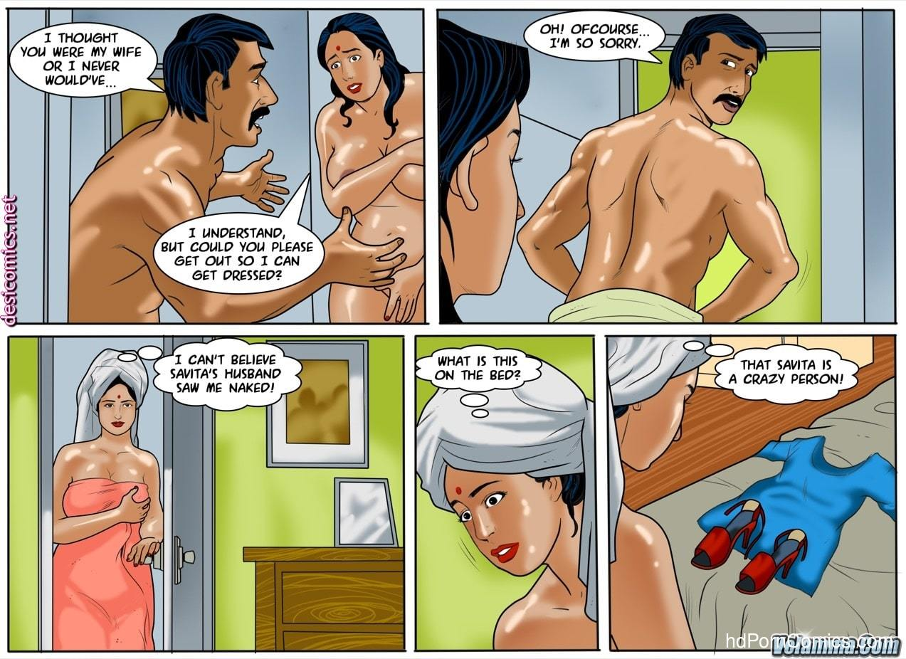 Velamma Episode 57- 50 Shades of Savita12 free sex comic