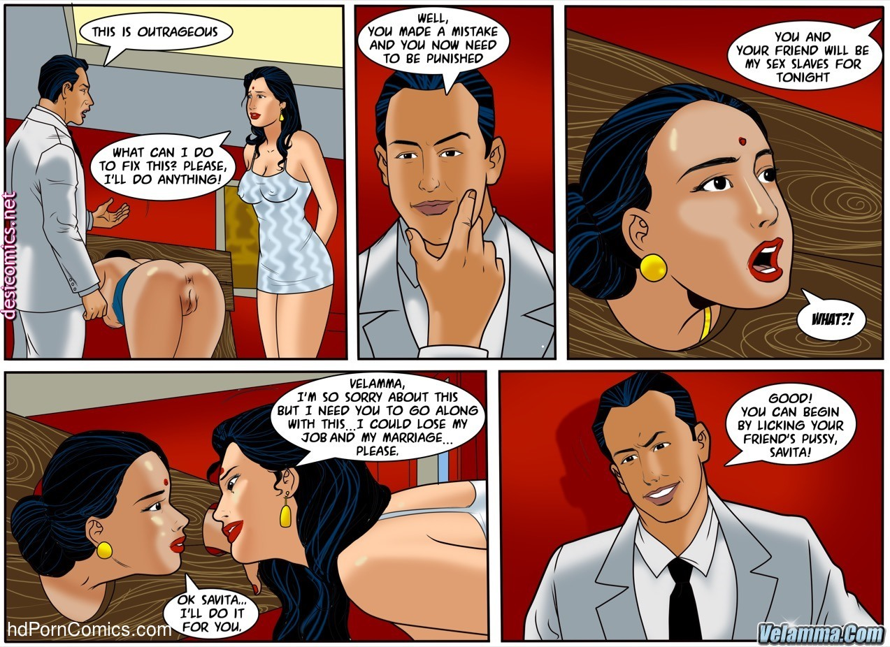 Velamma Episode 57- 50 Shades of Savita18 free sex comic