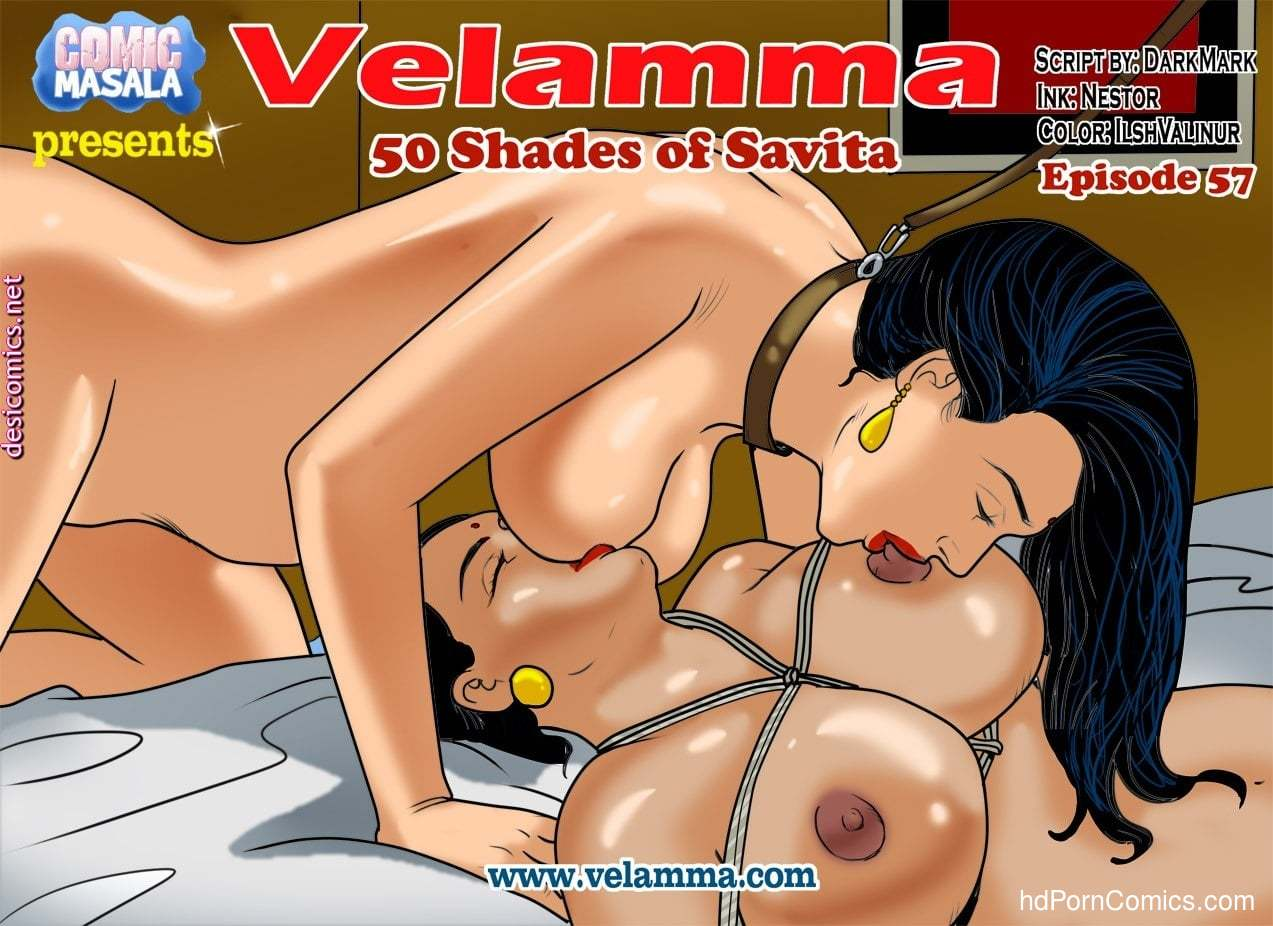 Velamma Episode 57- 50 Shades of Savita2 free sex comic