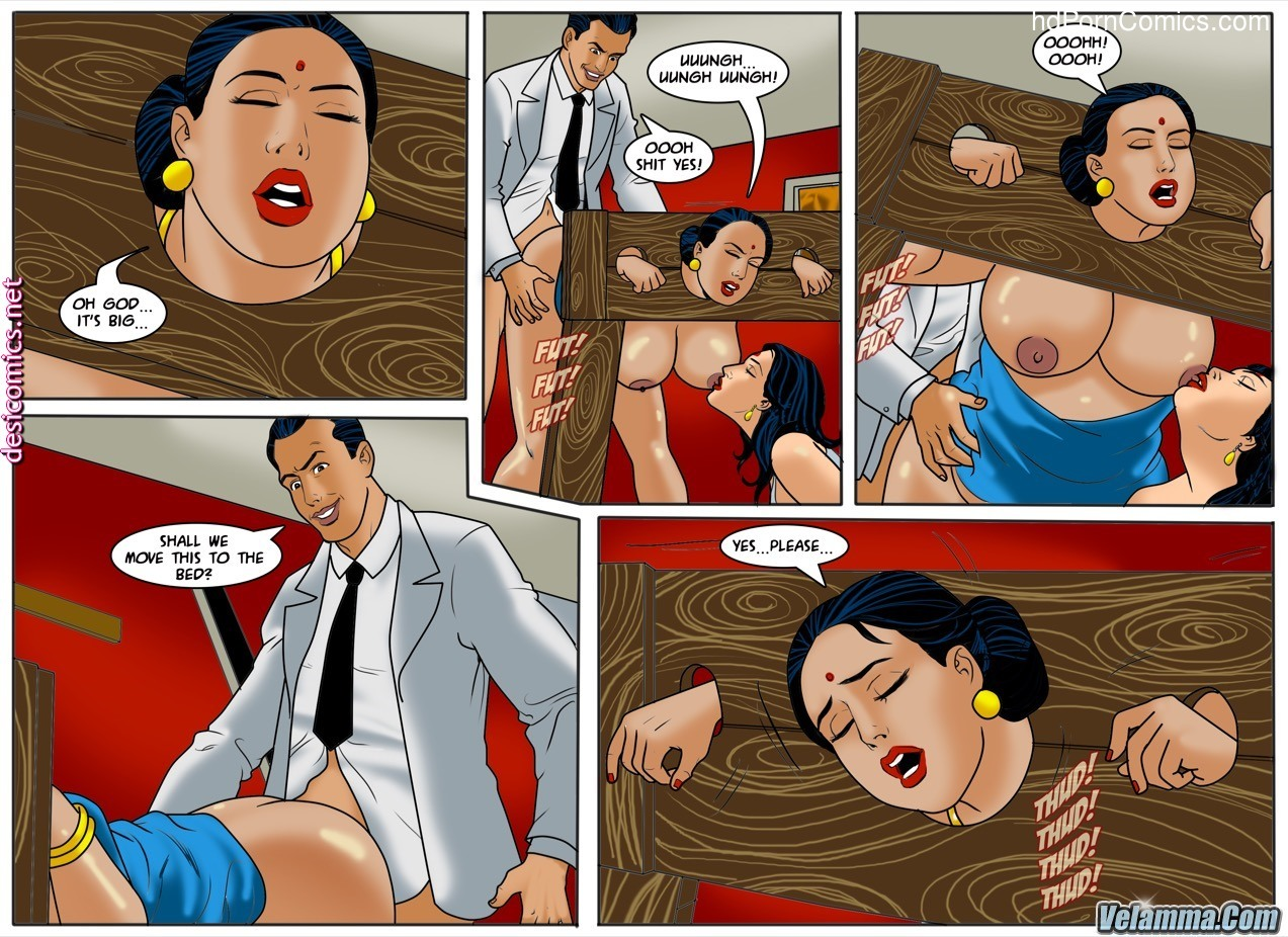 Velamma Episode 57- 50 Shades of Savita23 free sex comic