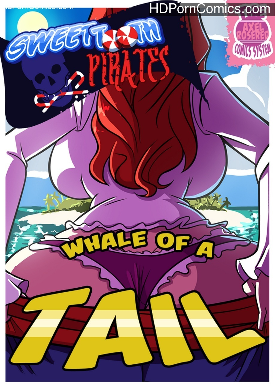 Whale Of A Tail Sex Comic