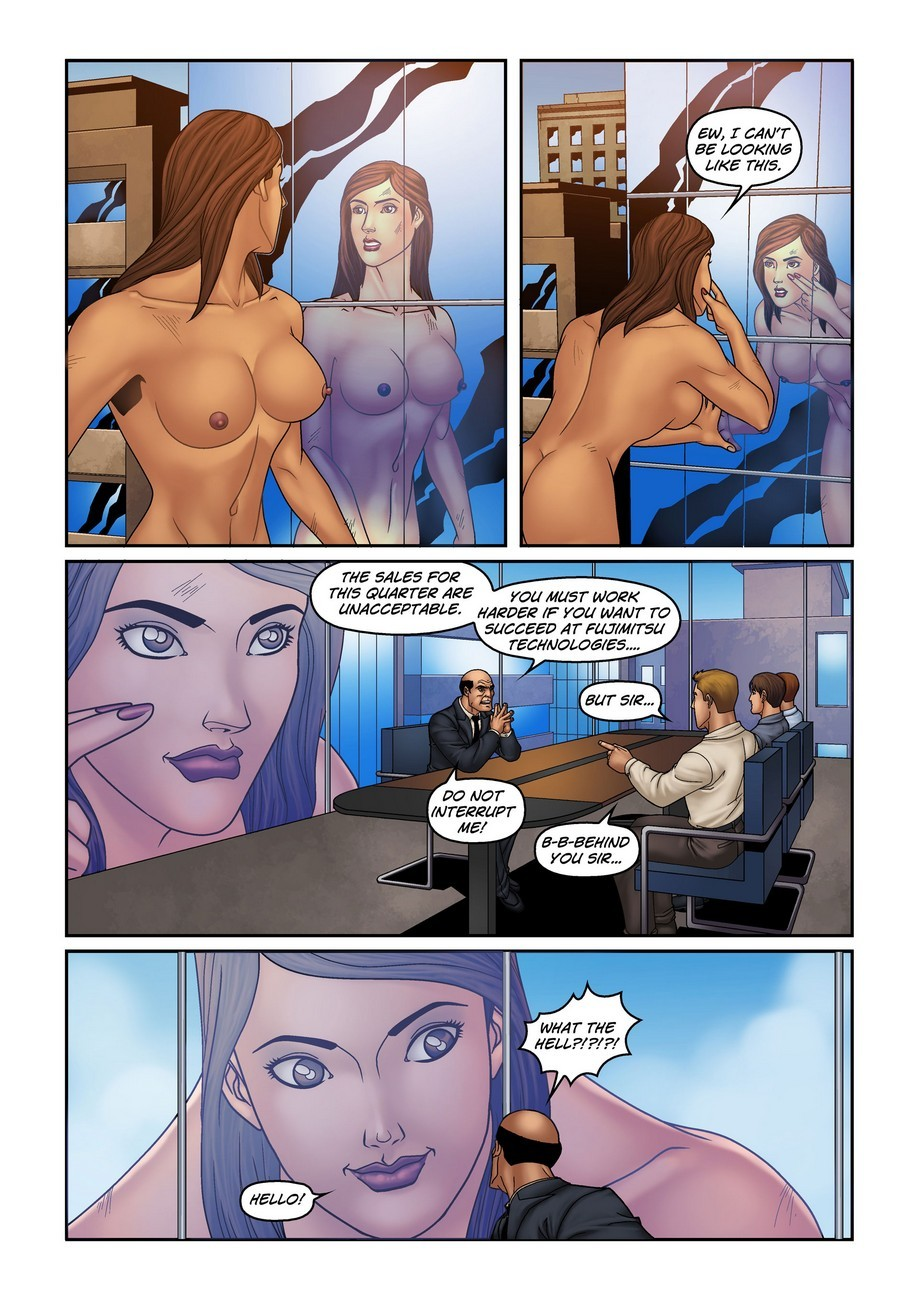 When Dreams Come True 1 10 free sex comic
