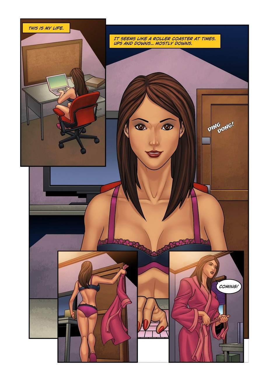 When Dreams Come True 1 2 free sex comic