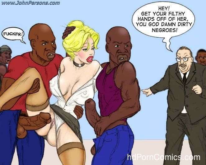 White Slut Teacher - Porncomics9 free sex comic