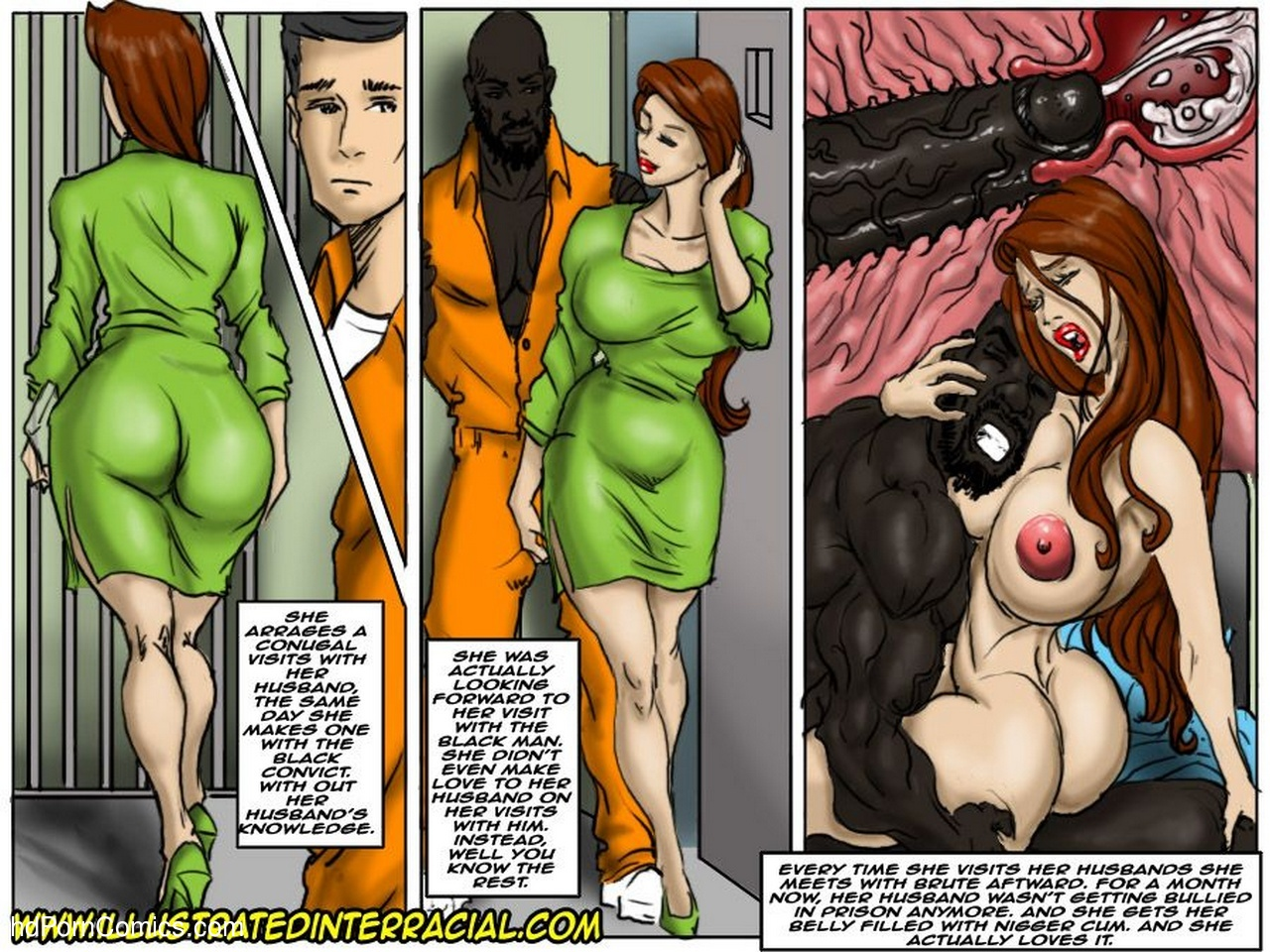 Wife-Gets-Pounded-While-Husband-s-Impounded13 free sex comic