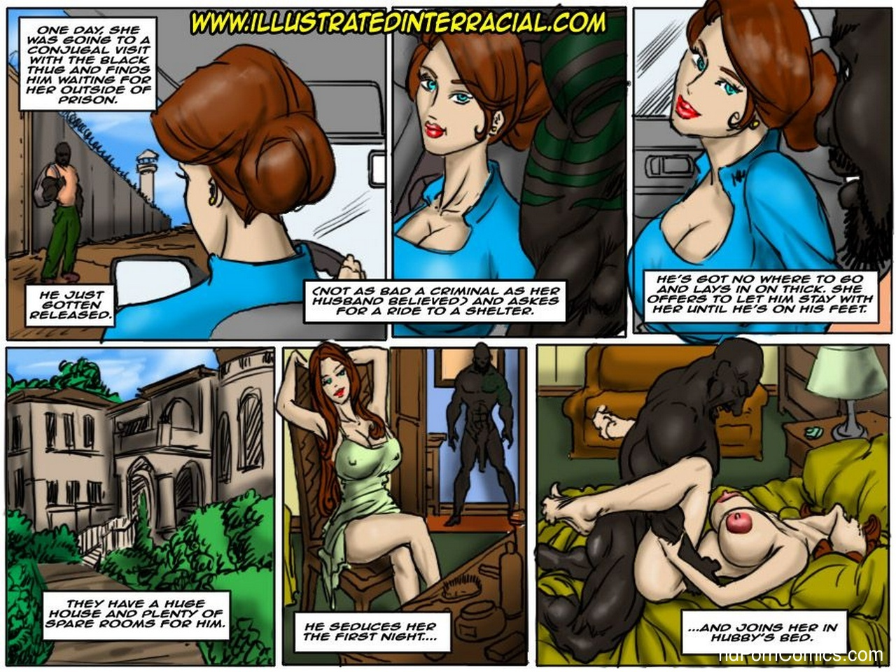 Wife-Gets-Pounded-While-Husband-s-Impounded14 free sex comic
