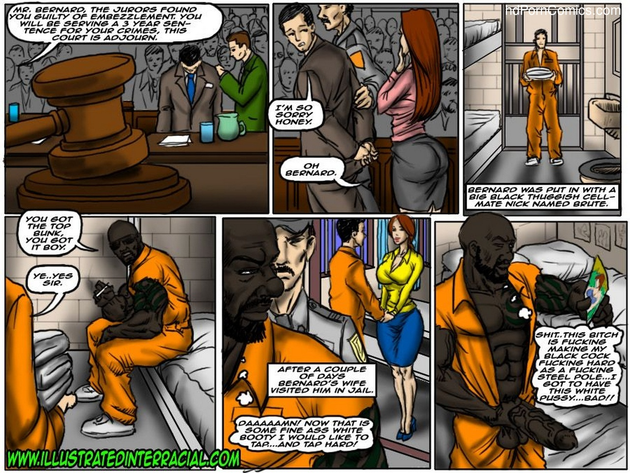 Wife-Gets-Pounded-While-Husband-s-Impounded2 free sex comic