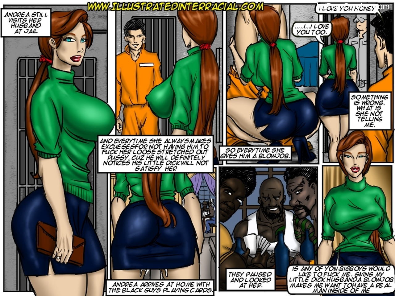 Wife-Gets-Pounded-While-Husband-s-Impounded36 free sex comic