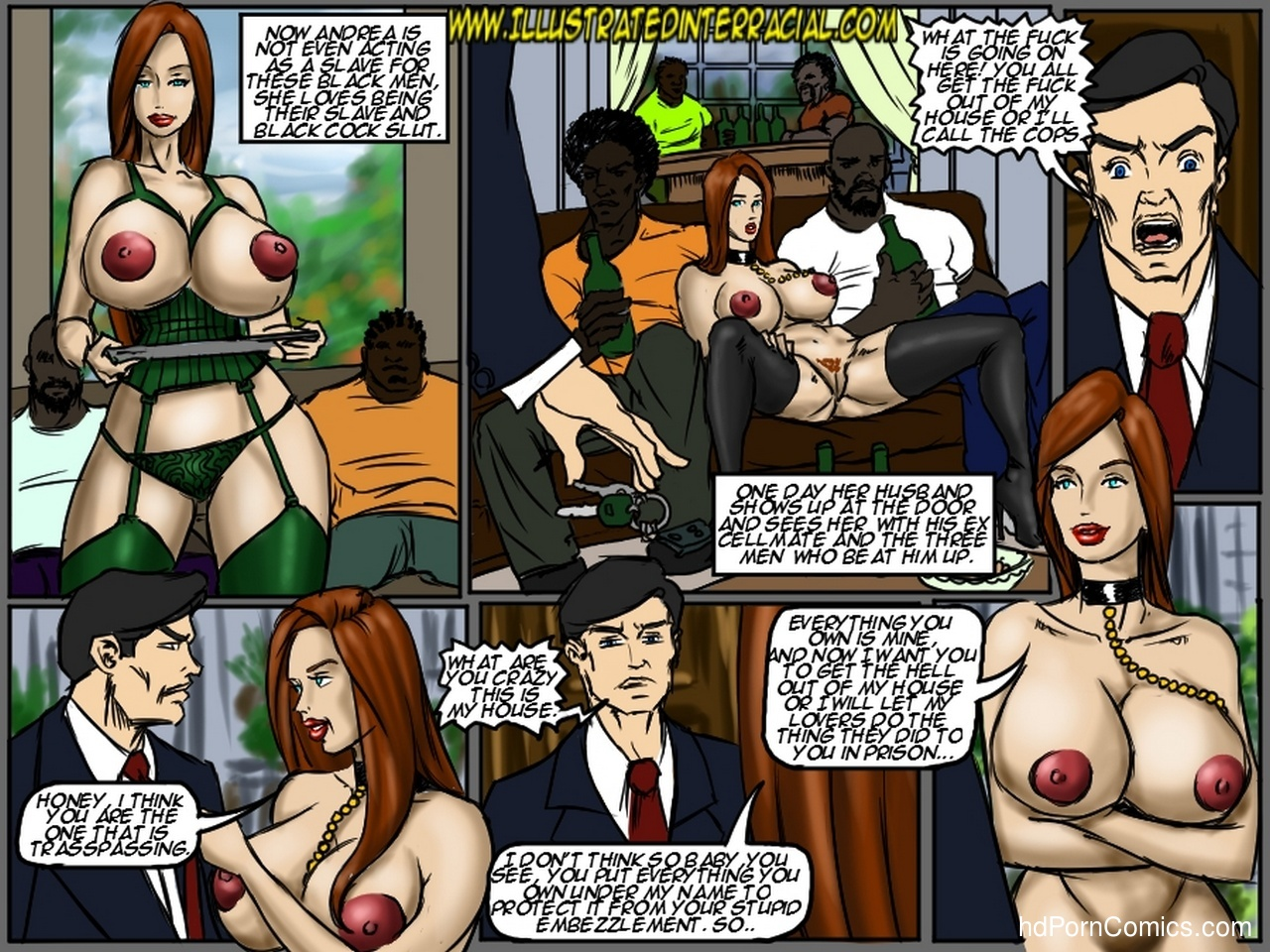 Wife-Gets-Pounded-While-Husband-s-Impounded38 free sex comic