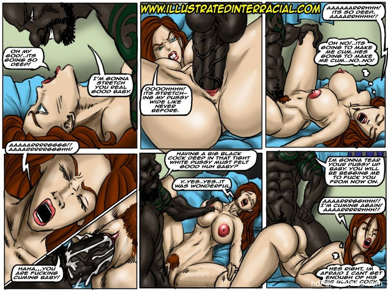 Wife-Gets-Pounded-While-Husband-s-Impounded9 free sex comic