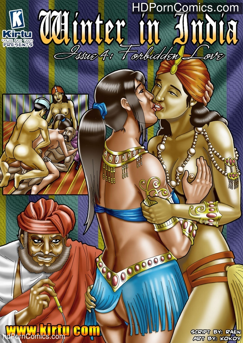 Winter In India 4 Sex Comic