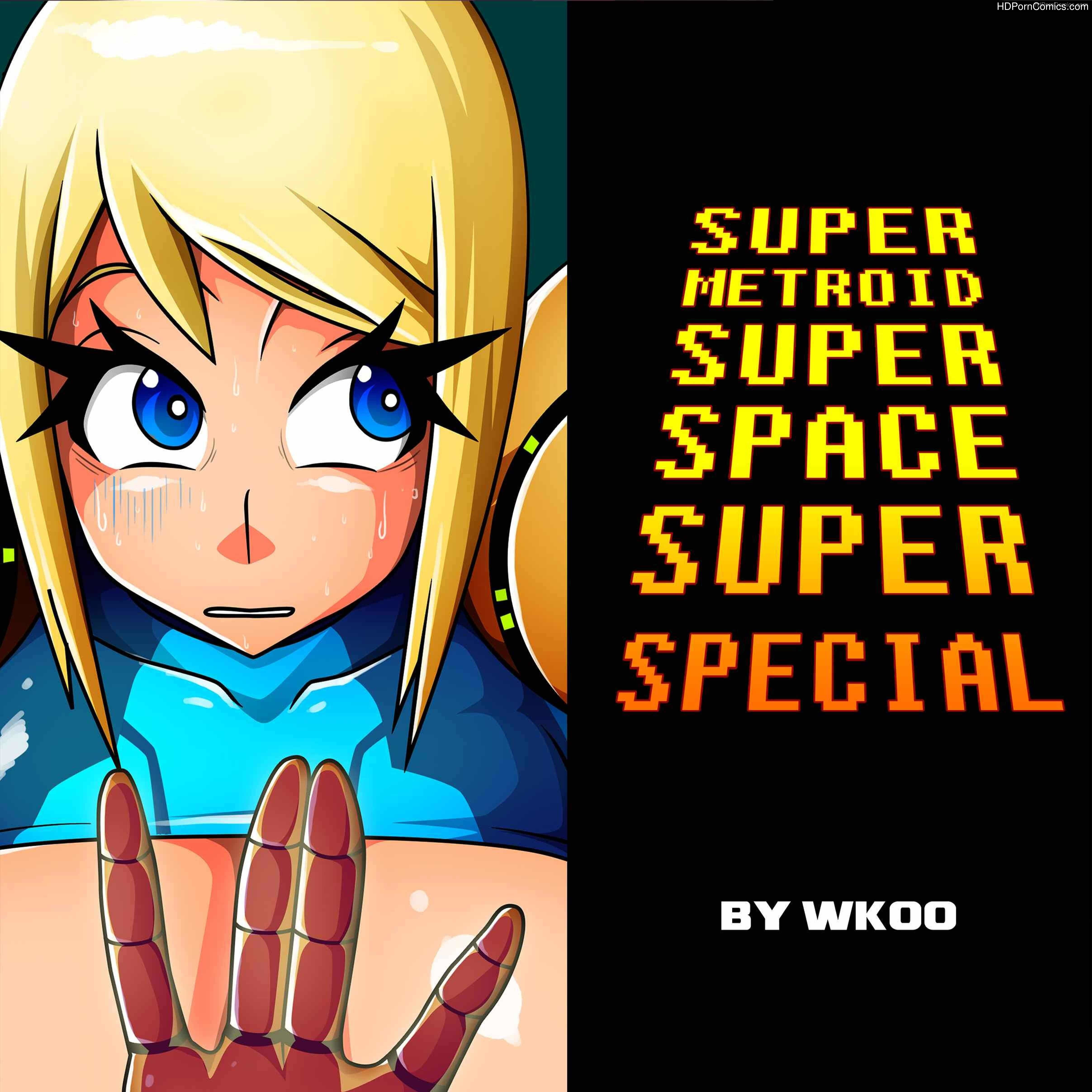 Witchking00 – Super Metroid Super Space Super Special free Cartoon Porn Comic