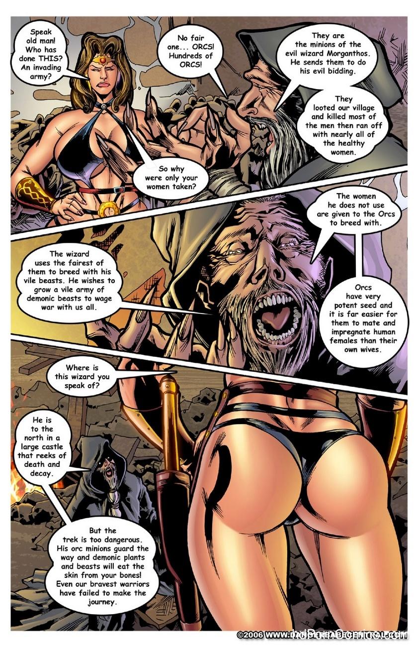 Man eat out woman sexcomic pic 943