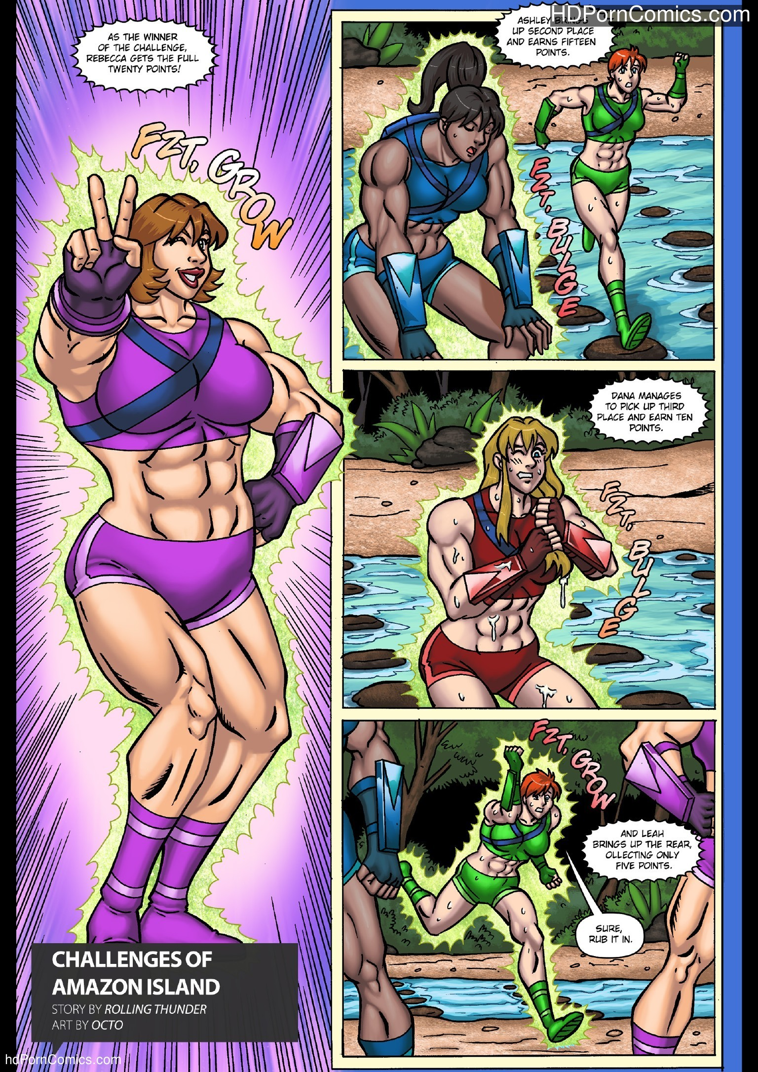 Xxx comics-Schooner The Sailor Girl 221 free sex comic