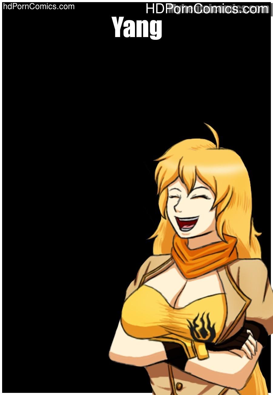 Yang1 free sex comic