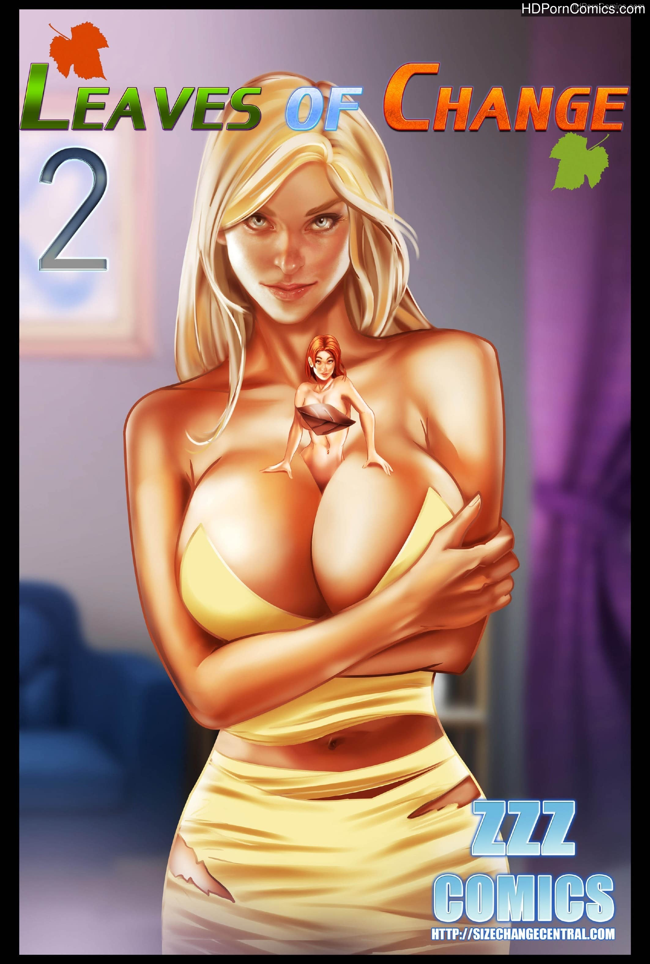 ZZZ – Leaves of Change 2 free Porn Comic