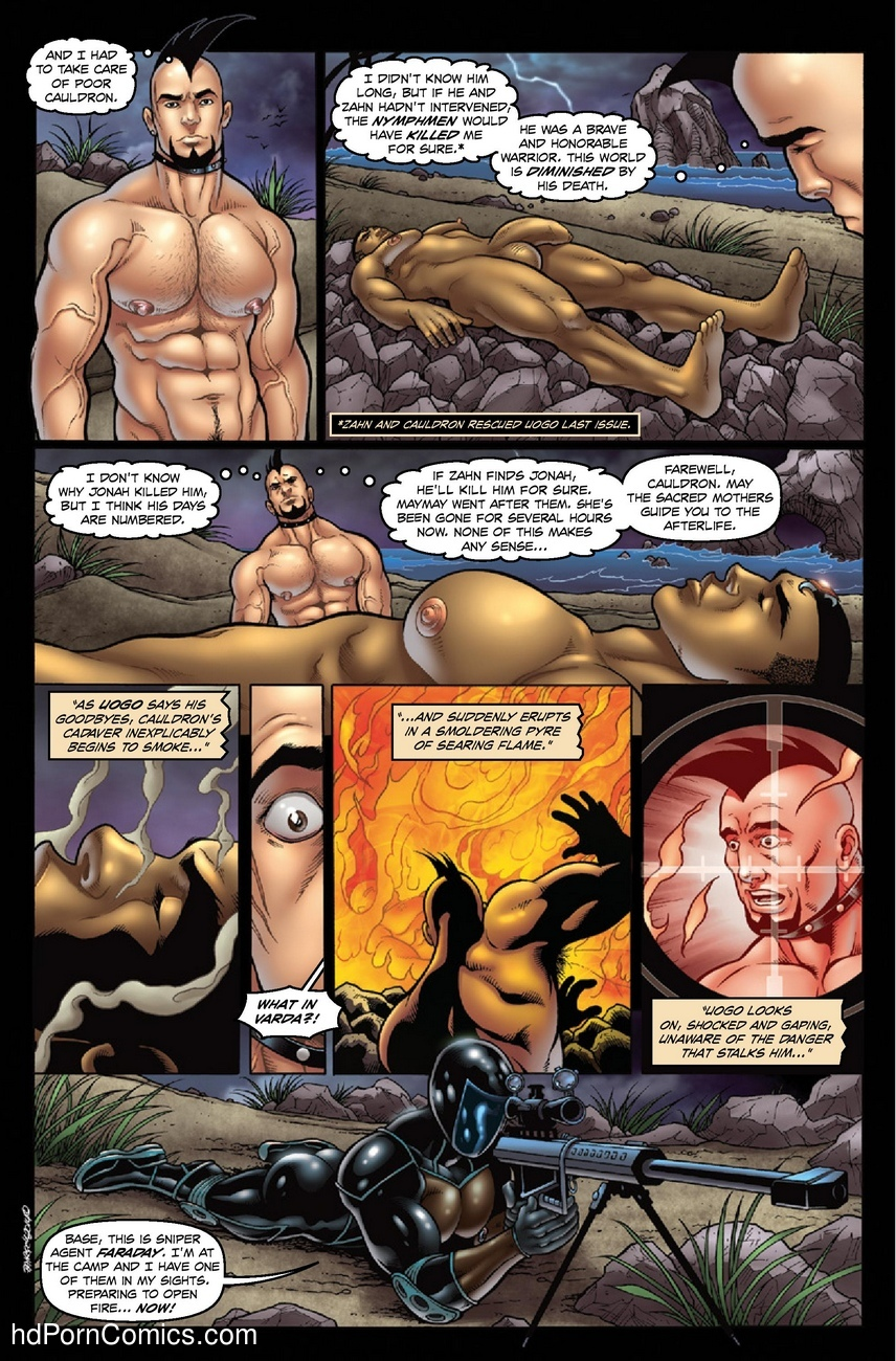 from Hayes gay comics free download