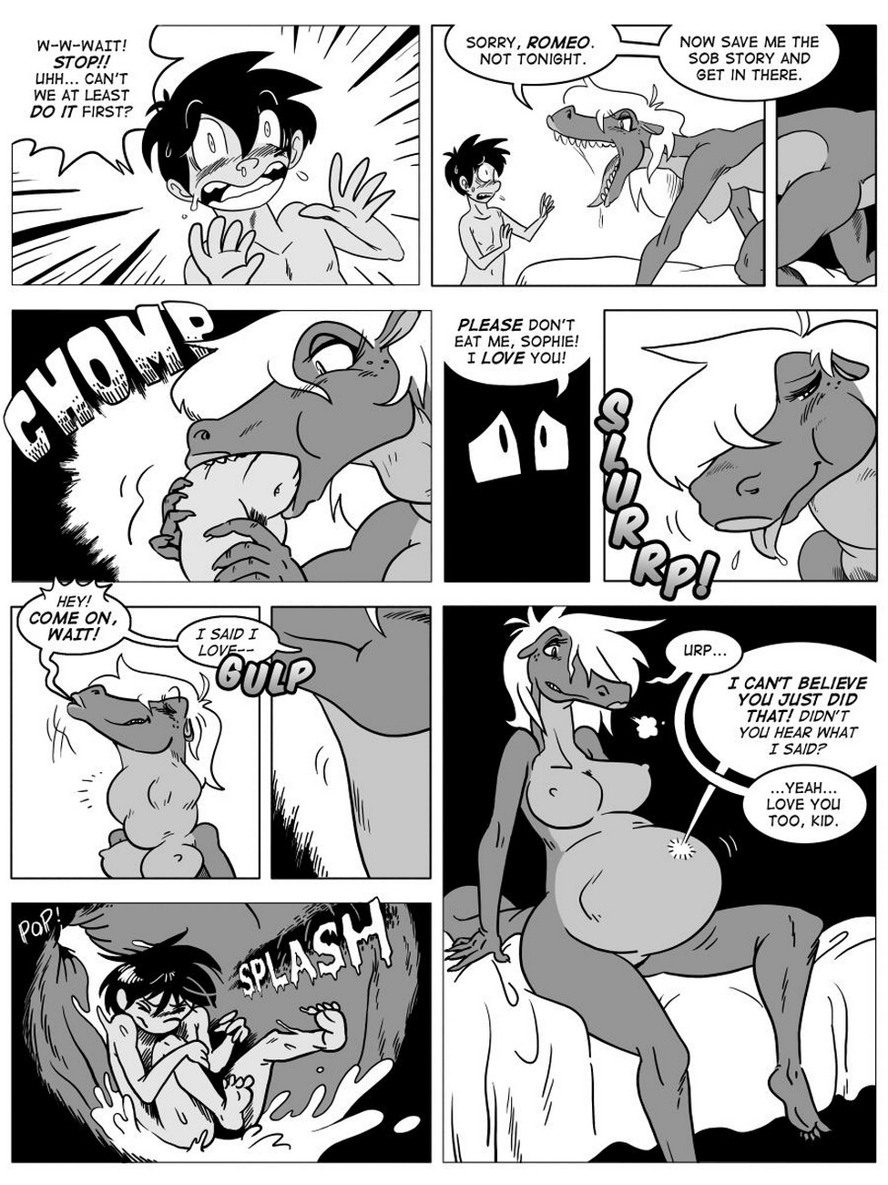 A-Date-With-Sophie 3 free sex comic