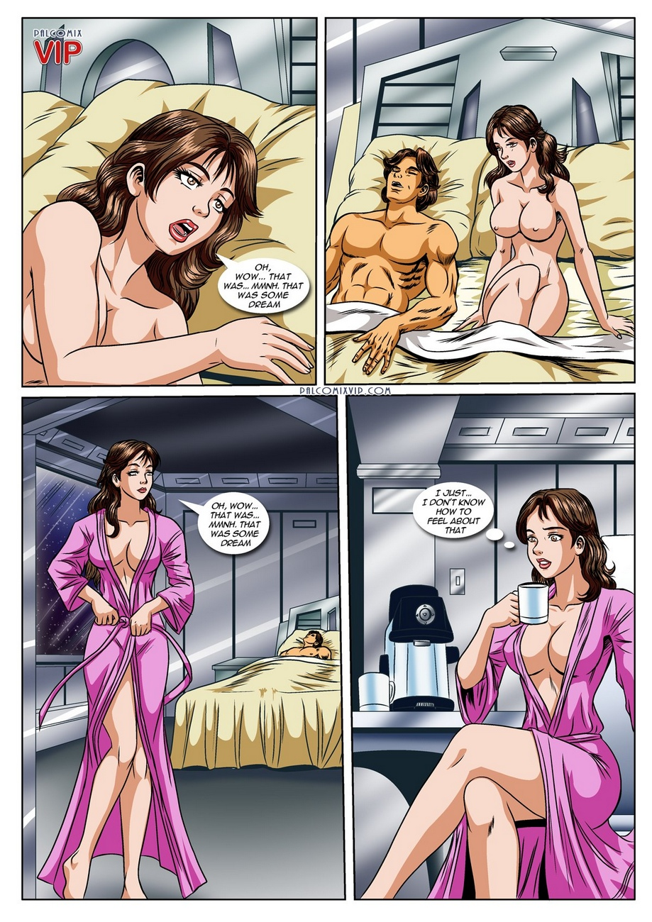 A-Fantasy-Long-Long-Ago 17 free sex comic