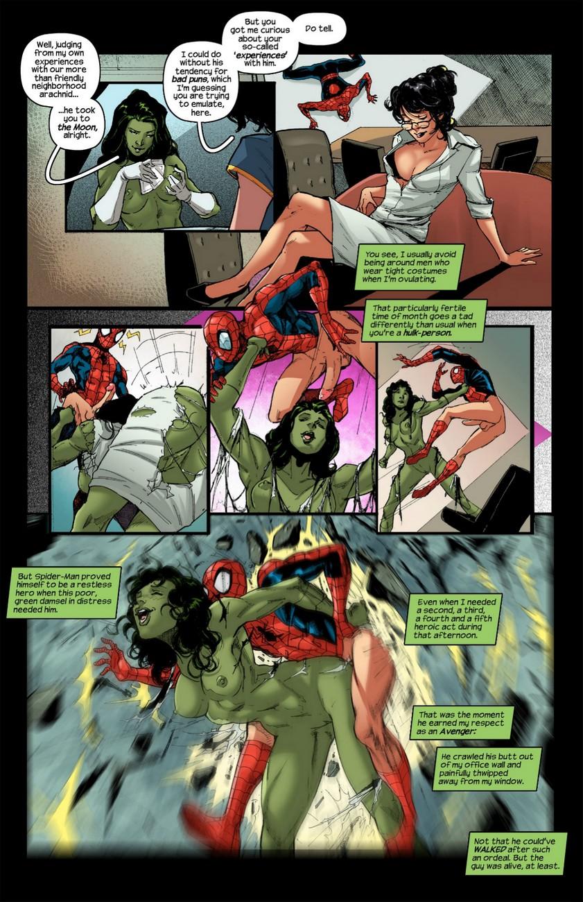 hulk porno strip slike tvrdog penisa