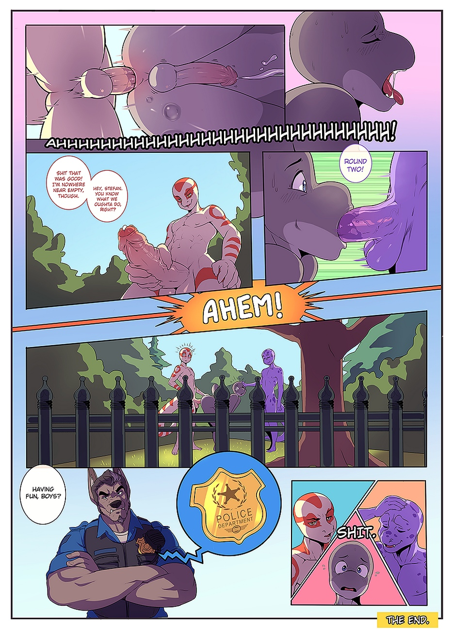 A-Lay-In-The-Park 8 free sex comic