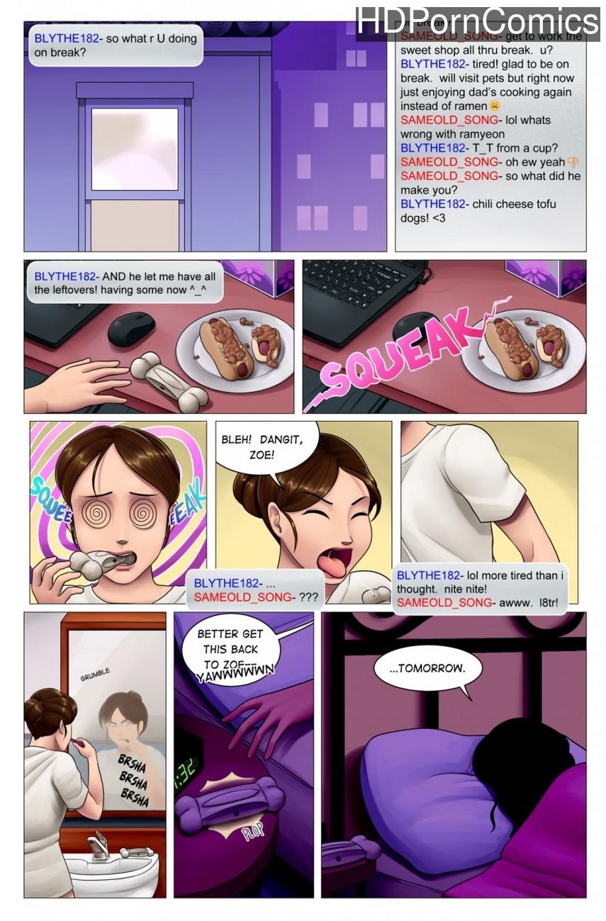 A-Ruff-Night 1 free porn comics