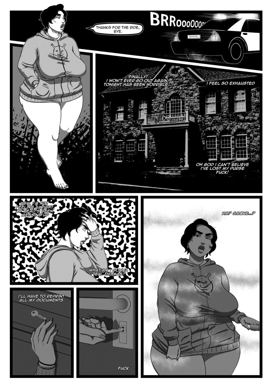 Abstract-Fun 15 free sex comic