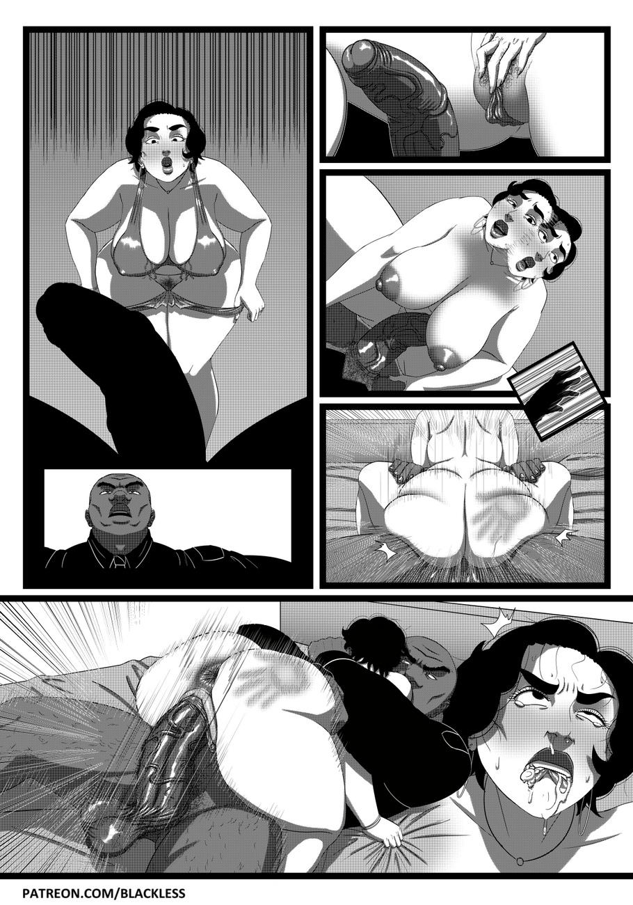 Abstract-Fun 30 free sex comic