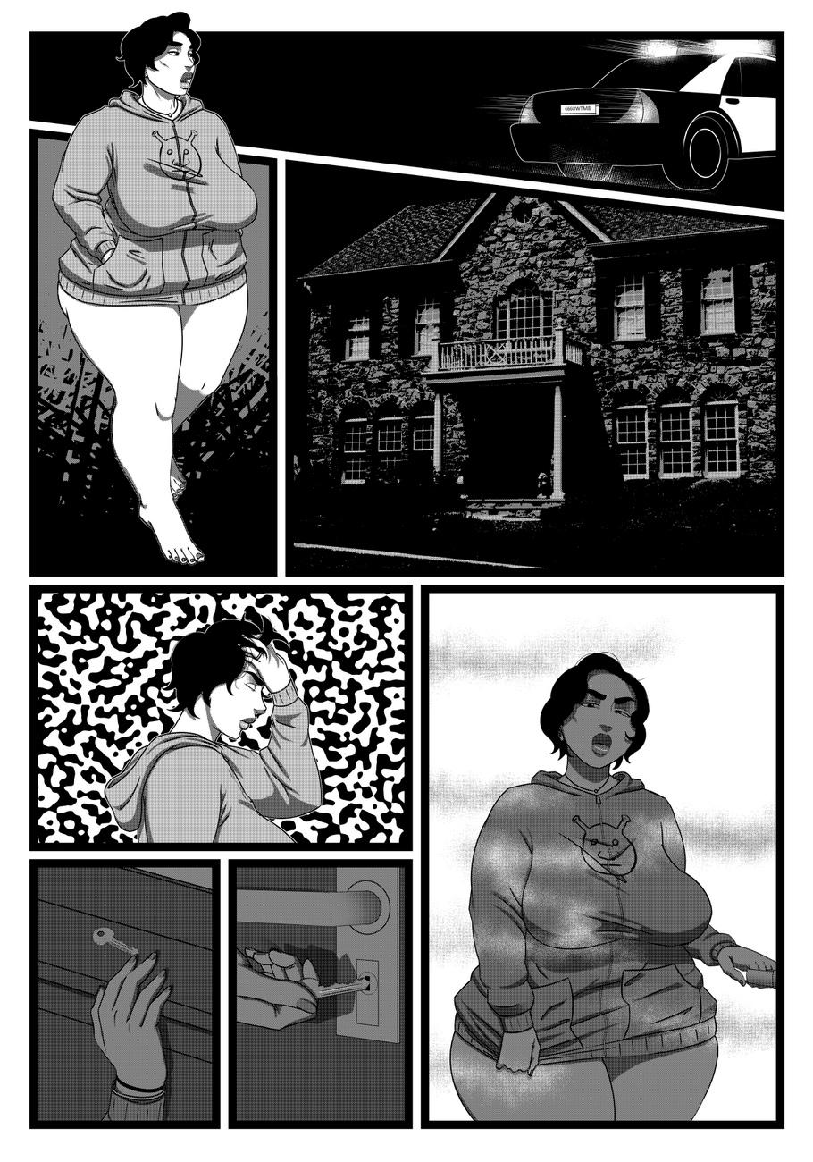 Abstract-Fun 34 free sex comic