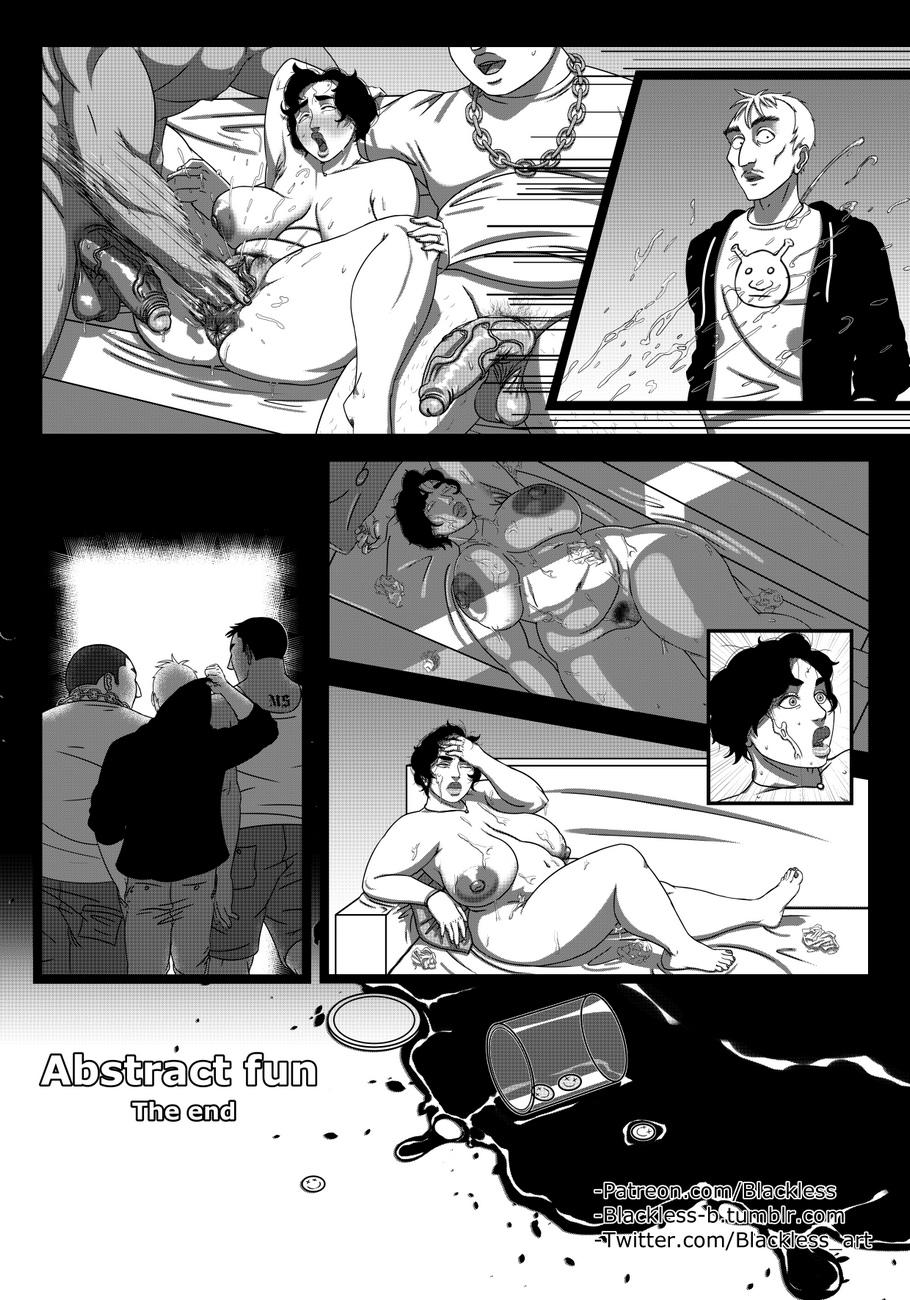 Abstract-Fun 38 free sex comic