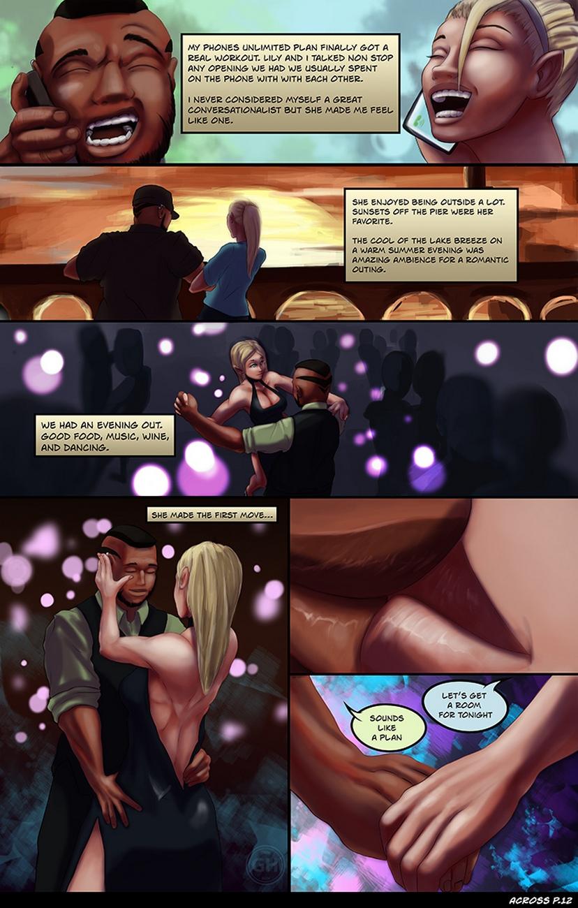 Across-2 5 free sex comic
