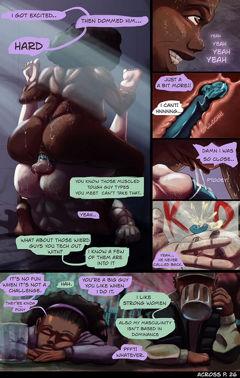 Across-2 21 free sex comic