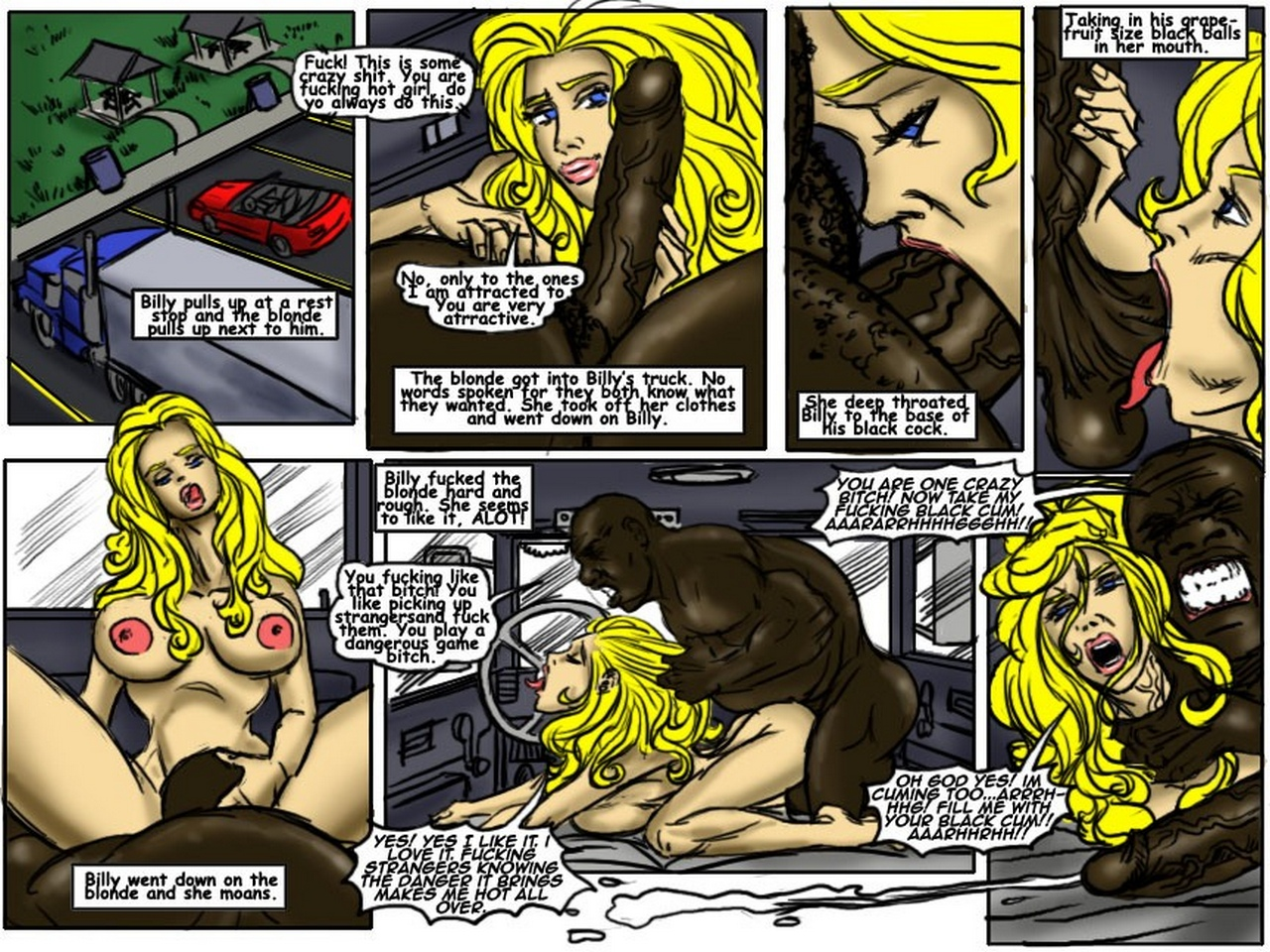 Adventures-Of-Big-Mack-3-South-Carolina 10 free sex comic