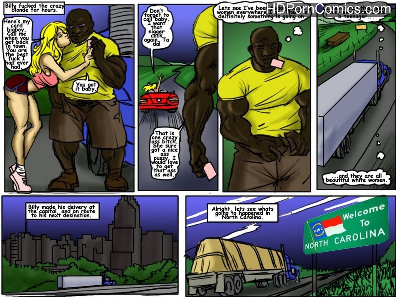 Adventures-Of-Big-Mack-3-South-Carolina 11 free sex comic